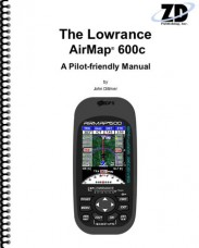Lowrance 600C