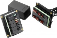 Fuse/Relay Panels
