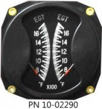 Exhaust Gas Temperature (EGT)