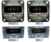 900 Series Digital VOR