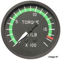 Torque Pressure