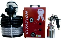 Citation HVLP Spray Systems