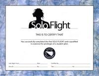 Certificates/Licenses