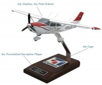 Custom Aircraft Models