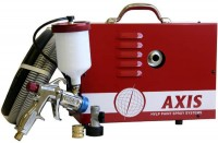 Axis HVLP Spray Systems