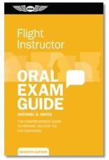 Flight Instructor (CFI)