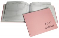 Pink Logbook