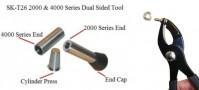 Camloc Fastener Tools