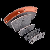 Brake Linings / Pads