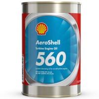 Aeroshell Turbine