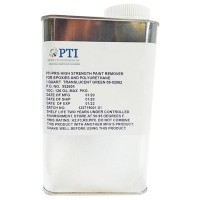 Paint Removers