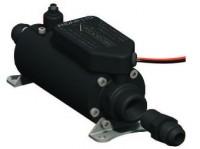 Fuel Boost Pumps