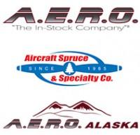 A.E.R.O. In Stock