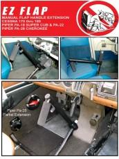 Flap Actuators & Parts