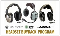 Used GPS and Headset Programs