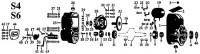 Bendix S4N/S6N Parts