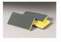 Sponges & Pads