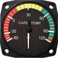 Carburetor Air Temp