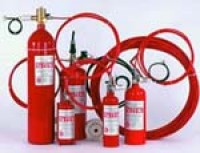 Extinguisher Line