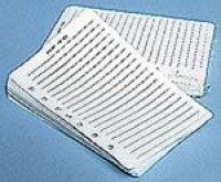 Paper/Notepads